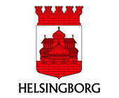 Helsingborgs kommun logo