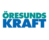 Öresundskraft logo