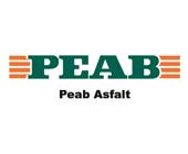 Peab Asfalt logo