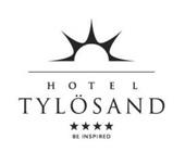 Tylösand hotell logo